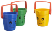 Fisher-Price Brilliant Basics Play Buckets