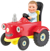 Baby Jake Bumpety Bump Tractor