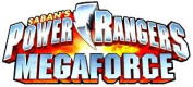 Power Rangers Megaforce Mini Figure Mystery Pack