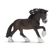 Schleich Shire Stallion