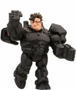 Wreck-It Ralph Action Figure - Hero Ralph 7.6cm Figure