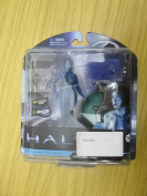 Halo 4 Series 1 - Cortana - Action Figure Extended Edition - McFarlane