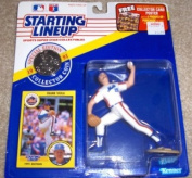 Starting Lineup 1991 Frank Viola with Coin - New York Mets [Toy]