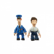 Postman Pat & Ben Taylor Collectable Figure Pack