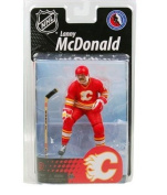 McFarlane Toys NHL Sports Picks Exclusive Action Figure Lanny McDonald Calgary Flames