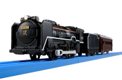 PLARAIL - S-28 Steam Locomotive Type D51-200 w/Head Light