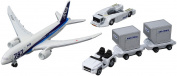 Tomica - Boeing 787 Airport Set