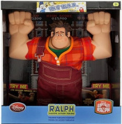 Disney Wreck-It Ralph Exclusive Ralph Talking Action Figure - 14'' H