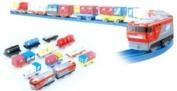 Let`s Chaining Kintaro & Freight Car Set