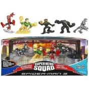 Marvel Spider-Man Super Hero Squad