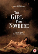 The Girl from Nowhere [Region 2]