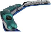 Plarail - Series E5 & Series E3-0 Consolidated Set