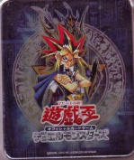 Yu-GI-Oh! Booster Pack Collectors TIN 2004