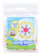 Perler Fun Fusion Fuse Bead Activity Kit-Spring Flower