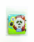 Perler Fused Beads Kit, Skull