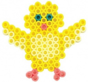 Perler Beads Fused Bead Kit, Baby Chick