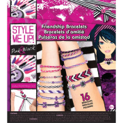 Style Me Up SMU Friendship Bracelet Impact Box