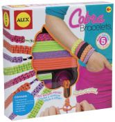Alex Toys Cobra Bracelet Kit