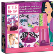Style Me Up Perfect Bow Jewellery Kit