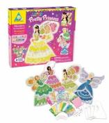 Sticky Mosaics Kit-Pretty Princess
