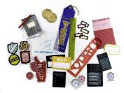 SMASH School Grab Bag-