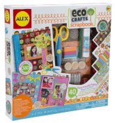 Alex Eco Crafts Scrapbook
