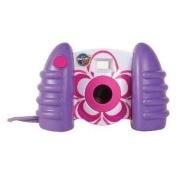 Discovery Kids Camera Pink/Purple