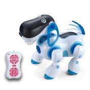 IR RC Smart Storytelling Sing Dance Walking Talking Dialogue Robot Dog pet Toy