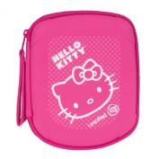 LeapFrog LeapPad Hello Kitty Carrying Case