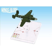 Wings Of Glory - North American B-25B Mitchell (Doolittle) - Aries Games