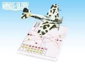 Wings Of Glory - Heinkel HE.11 H-5 (1./KG53) - Aries Games