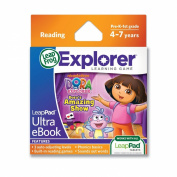 LeapFrog LeapPad Ultra eBook