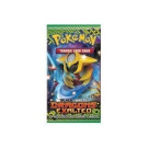 Pokemon Black and White Dragons Exalted Booster Pack Trading Card Game