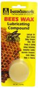 Lundmark Wax Pure Bee's Wax, .210ml