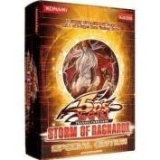 YuGiOh 5Ds Storm of Ragnarok SE Pack Random Promo Card [Special Edition]