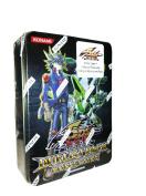 YuGiOh 5Ds 2011 Duelist Pack Collection Tin Frozen Fitzgerald, Underground Ar...
