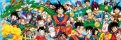 Dragon Ball Kai Son Goku and Friends!