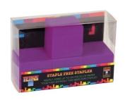 Paladone Tetris Staple-Free Stapler