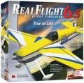 Great Planes RealFlight 6.5 Aeroplane w/Interlink Mode 2 GPMZ4480