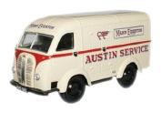 Austin Service