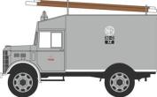 Oxford 1:76 NFS Austin ATV