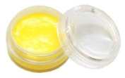 Kustom Body Art 10ml Face Paint Colour Single Colours 1-each 10ml Yellow