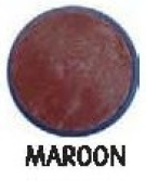 18ML MAROON Classic Snazaroo Classic Face Paint