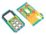 Perler Beads Perler Shapes Fused Bead Kit, Tech Gadgets