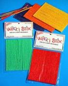 Wikki Stix 15cm 36/Pkg-Red