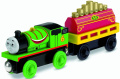 Fisher Price Wooden Thomas & Friends