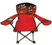 Kids Folding Camp Chair,  .  -6, Camping Bear