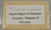 Papaic Digest of Soybeans (Soytone, Peptone S) - 10 grammes