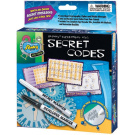 Slinky Science Fun Lab Secret Codes SLY01100