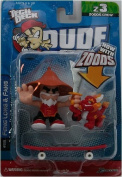 Tech Deck Dude Evolution Zoods Crew